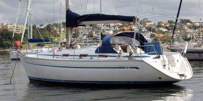 Charter Sailboat Bavaria 40 Chania