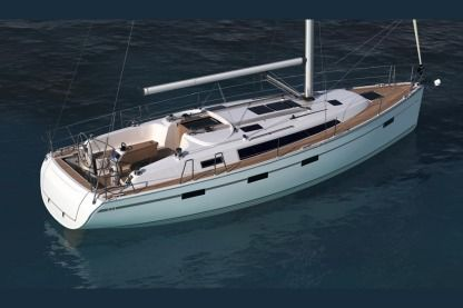 Location Voilier Bavaria Cruiser 41 Trogir