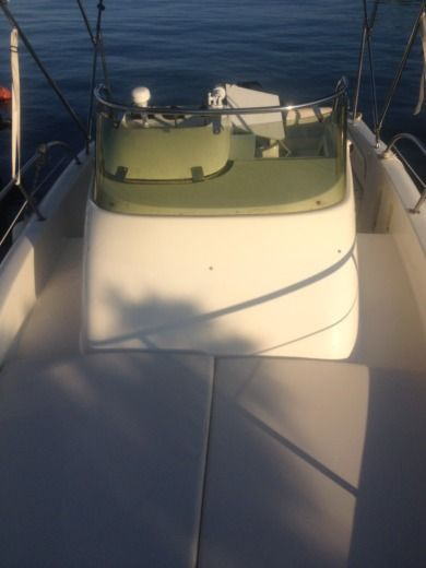 Motorboat ARKOS ARKOS 647 peer-to-peer