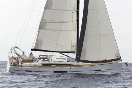 Charter Sailboat DUFOUR 520 Grand Large Primošten