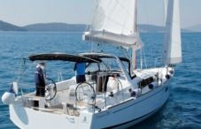 Rental Sailboat Beneteau Oceanis 38.1 Split
