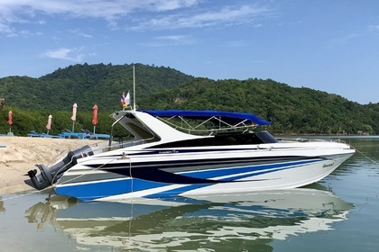 Hire Motorboat Custom Bulit Kimberly 29 Ko Samui District