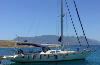 Charter Sailboat Atlantic Atlantic '61 Mykonos
