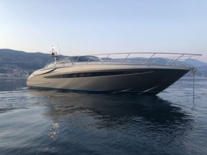 Miete Motorboot Riva Rivale 52 Cannes