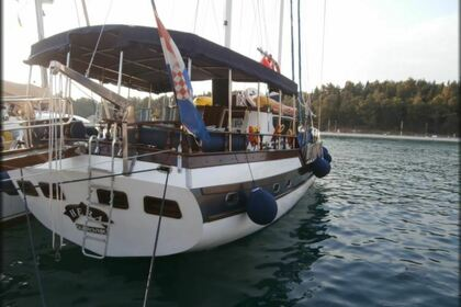 Location Yacht Custom Gulet Hera Dubrovnik