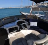 Princess 56 Fly en Ibiza