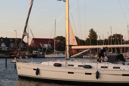 Rental Sailboat Bavaria Cruiser 50 Lemmer