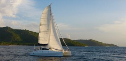 Location Catamaran Custom Lombok Explorer Denpasar Selatan