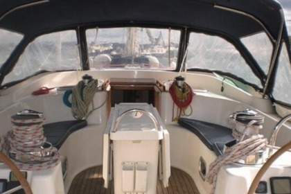 Hire Sailboat Ocean Star 51.2 Laurium
