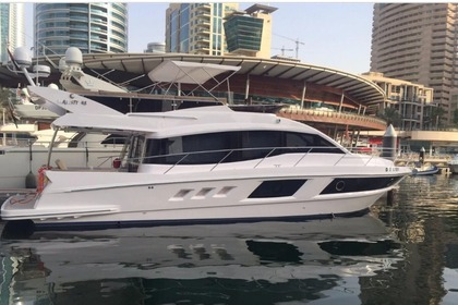 Charter Motorboat Majesty 48 Dubai