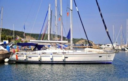 Charter Sailboat Bavaria 50 Izola