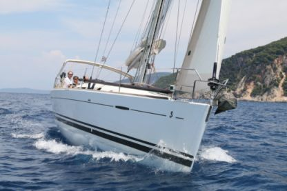 Rental Sailboat Beneteau First 40 Athens
