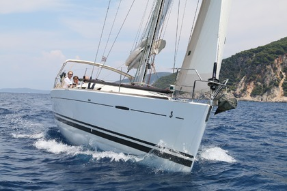 Charter Sailboat BENETEAU FIRST 40 Athens