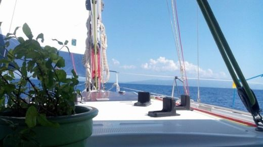 Sailboat Bavaria 30 for hire