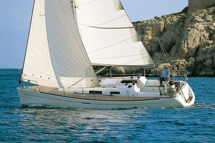 Rental Sailboat DUFOUR 34 Kos