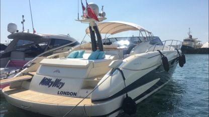 Charter Motorboat Riva Rivale Cannes