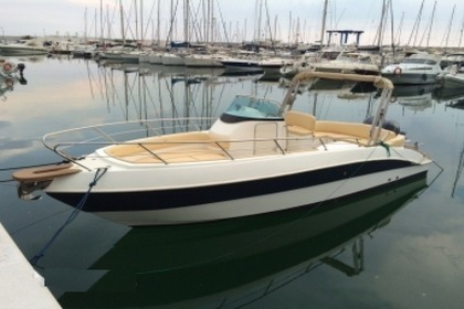 Hire Motorboat MARINELLO 22 EDEN OPEN Vrsar