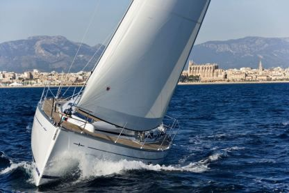 Charter Sailboat  Bavaria 37 Cruiser Zadar