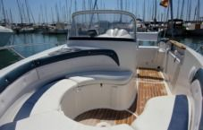 Quicksilver 600 Commander en El Masnou