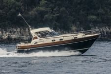 Apreamare 38Ft Comfort a Sorrento