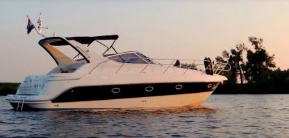 Rental Motorboat Sessa 35 Carnon-Plage