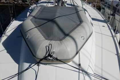 Hire Sailboat DUFOUR 47 HARMONY Barcelona