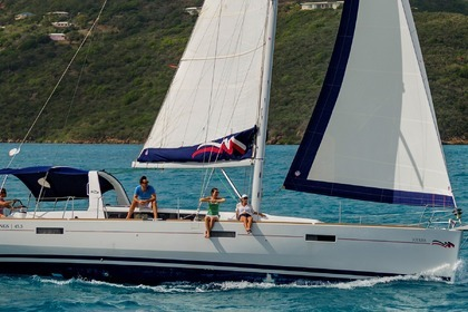 Hire Sailboat Moorings 453 Castries