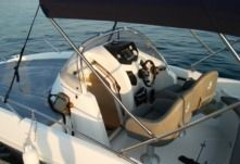 Beneteau Flyer 550 Sundeck in Krk