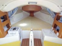 Beneteau First 21.7 V in Split