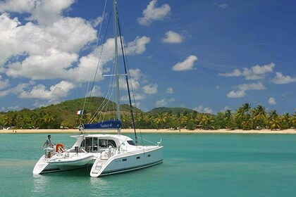 Location Catamaran NAUTITECH 40 Guna Yala