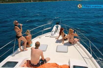 Hire Motorboat BAYLINER 4788 Dubrovnik