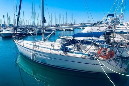 Charter Sailboat BAVARIA 42 CRUISER Torrevieja