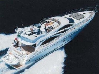 Charter Motorboat Sunseeker 74 Manhattan Victoria