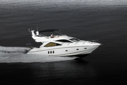 Alquiler Lancha Sunseeker Manhattan 52 Flybridge Miconos