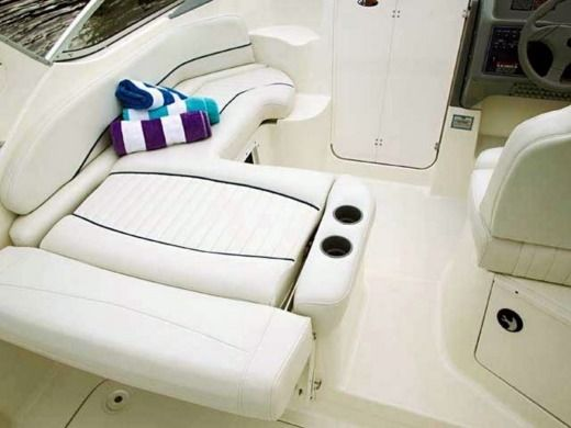Barca a motore BAYLINER 285 SB CLIMATISATION tra privati