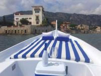 Rental Motorboat Pointu Typique Beaulieu-sur-Mer