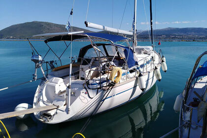 Hire Sailboat BAVARIA 42 Kefalonia