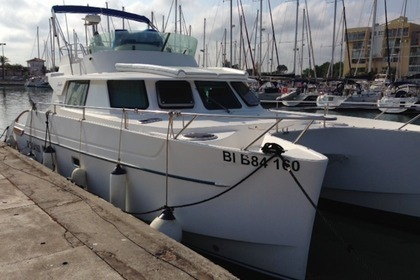 Noleggio Catamarano FOUNTAINE PAJOT MARYLAND 37 Saint-Cyprien