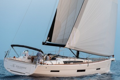 Hire Sailboat  Dufour 56 Exclusive Seget Donji