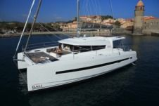 Rental Catamaran Bali 4.5 Split