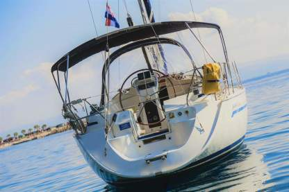 Location Voilier Bavaria 36 Cruiser Trogir