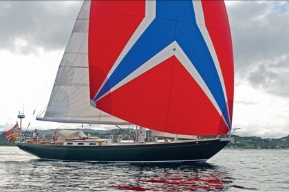 Hire Sailboat Hoek Design Naval Architets 57 Bergen