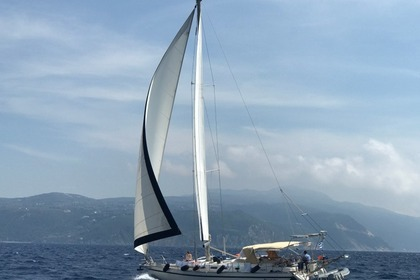 Hire Sailboat Ocean Star Ocean Star 51.1 Lefkada