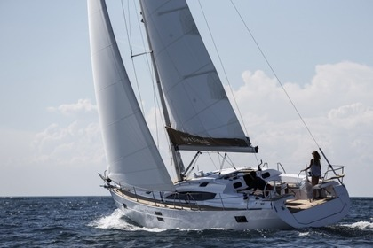 Rental Sailboat ELAN 45 Impression Biograd na Moru