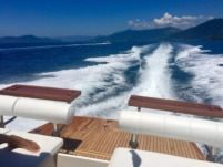 Location Bateau à moteur Real Powerboats Real 31 Angra dos Reis