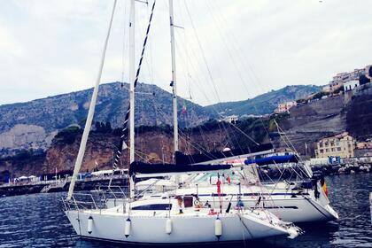 Hire Sailboat Rizzardi Avallone Duck Sorrento