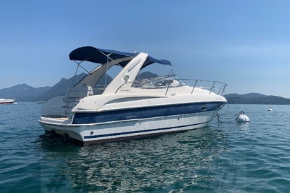 Rental Motorboat Bavaria 29 Sport Verbania