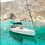 Charter Sailboat Bavaria 49 Heraklion