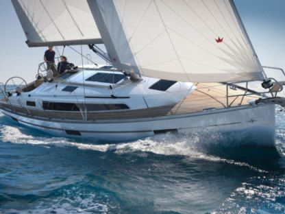 Location Voilier Bavaria 37 Cruiser Zaton