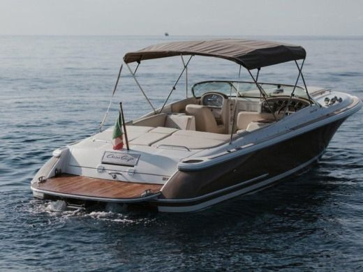 Chris Craft 28 Corsair a Portofino da noleggiare